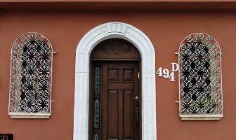 Foto de casa en venta en 42 , merida centro, mérida, yucatán, 0 No. 01