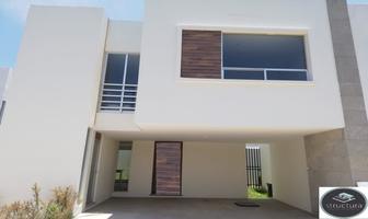 Foto de casa en venta en 42 oriente , lázaro cárdenas, san pedro cholula, puebla, 15144273 No. 01