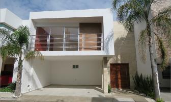 Foto de casa en venta en 42 oriente , residencial la carcaña, san pedro cholula, puebla, 4014252 No. 01