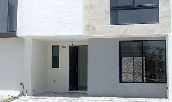 Foto de casa en condominio en renta en Zakia, El Marqués, Querétaro, 19271774,  no 01