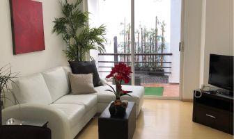 Foto de departamento en renta en Polanco V Sección, Miguel Hidalgo, DF / CDMX, 12765558,  no 01