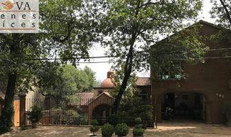 Foto de casa en venta en Bosques de San Ángel Sector Palmillas, San Pedro Garza García, Nuevo León, 16948402,  no 01