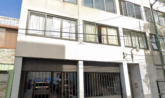 Foto de departamento en venta en Prado Churubusco, Coyoacán, DF / CDMX, 18555895,  no 01