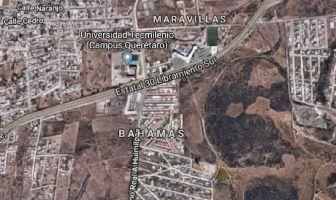 Foto de terreno comercial en venta en Bahamas, Corregidora, Querétaro, 15624299,  no 01