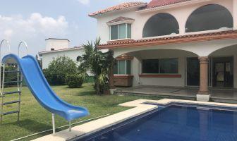 Foto de casa en venta en Lomas de Cocoyoc, Atlatlahucan, Morelos, 12490258,  no 01