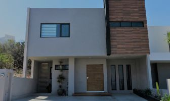 Foto de casa en venta en Desarrollo Habitacional Zibata, El Marqués, Querétaro, 19542152,  no 01