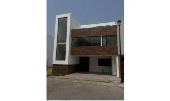 Foto de casa en venta en Lomas de Angelópolis II, San Andrés Cholula, Puebla, 7130565,  no 01