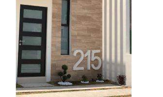 Foto de casa en venta en Zona Plateada, Pachuca de Soto, Hidalgo, 6823093,  no 01