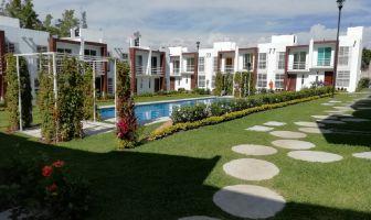 Foto de casa en condominio en venta en Lomas de Jiutepec, Jiutepec, Morelos, 19038558,  no 01