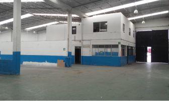 Foto de bodega en renta en El Manto, Iztapalapa, DF / CDMX, 7591035,  no 01
