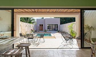 Foto de casa en venta en 44 , merida centro, mérida, yucatán, 19309730 No. 01