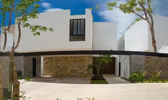 Foto de casa en venta en 44 , temozon norte, mérida, yucatán, 0 No. 01