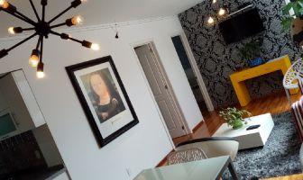 Foto de departamento en renta en Condesa, Cuauhtémoc, DF / CDMX, 16459317,  no 01