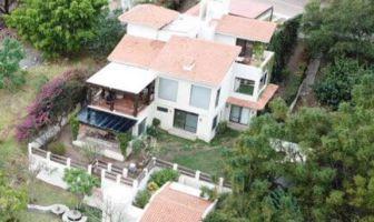 Foto de casa en venta en Las Cañadas, Zapopan, Jalisco, 5185908,  no 01
