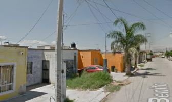 Foto de casa en venta en Miravalle, Gómez Palacio, Durango, 13013882,  no 01