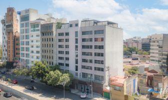 Foto de edificio en renta en Napoles, Benito Juárez, DF / CDMX, 19699562,  no 01