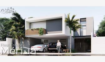 Foto de casa en venta en 45 2, conkal, conkal, yucatán, 0 No. 01