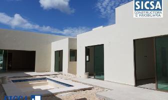 Foto de casa en venta en 45 , conkal, conkal, yucatán, 0 No. 02
