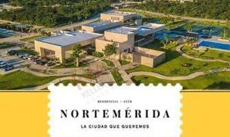 Foto de terreno habitacional en venta en  45, komchen, mérida, yucatán, 0 No. 01