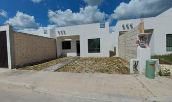 Foto de casa en venta en 45 m , las américas ii, mérida, yucatán, 19379628 No. 01