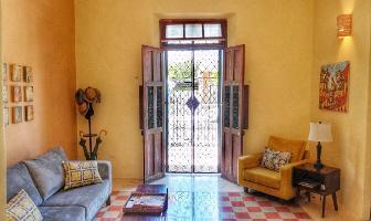 Foto de casa en venta en 45 , merida centro, mérida, yucatán, 13849641 No. 01