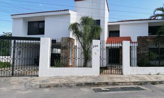 Foto de casa en renta en 45 , san ramon norte i, mérida, yucatán, 15851141 No. 01