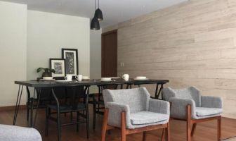 Foto de departamento en venta en Polanco V Sección, Miguel Hidalgo, DF / CDMX, 12583625,  no 01