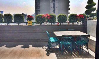 Foto de departamento en venta en Condesa, Cuauhtémoc, Distrito Federal, 5119223,  no 01