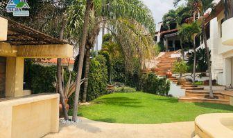 Foto de casa en venta en Lomas de Cocoyoc, Atlatlahucan, Morelos, 16889410,  no 01