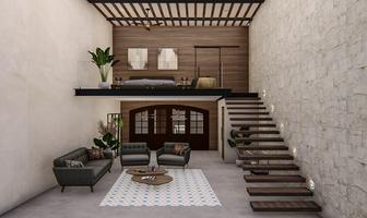 Foto de casa en venta en 48 , merida centro, mérida, yucatán, 0 No. 01