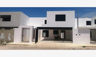 Foto de casa en venta en 48a 458, nuevo yucatán, mérida, yucatán, 0 No. 01