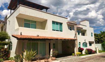Foto de casa en venta en Ajijic Centro, Chapala, Jalisco, 6498545,  no 01