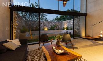 Foto de casa en venta en 49990 66, temozon norte, mérida, yucatán, 0 No. 01