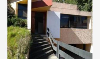 Foto de casa en venta en 4a. cerrada de camino a la piedra del comal 21, valle de tepepan, tlalpan, df / cdmx, 0 No. 01