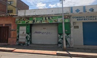 Foto de local en renta en 4a. poniente norte , tuxtla gutiérrez centro, tuxtla gutiérrez, chiapas, 17202493 No. 01