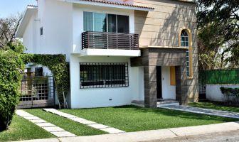 Foto de casa en venta en Lomas de Cocoyoc, Atlatlahucan, Morelos, 15215052,  no 01