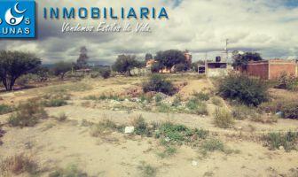 Foto de terreno habitacional en venta en San Miguel de La Colina, San Luis Potosí, San Luis Potosí, 5714610,  no 01