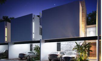 Foto de departamento en venta en Temozon Norte, Mérida, Yucatán, 12699056,  no 01