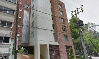 Foto de departamento en venta en Del Valle Centro, Benito Juárez, DF / CDMX, 12740409,  no 01