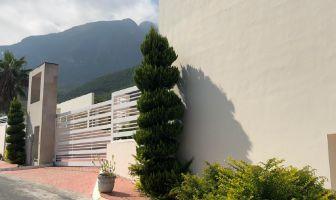 Foto de casa en venta en Sierra Alta 1era. Etapa, Monterrey, Nuevo León, 11076930,  no 01