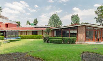 Foto de casa en venta en Jardines del Pedregal, Álvaro Obregón, DF / CDMX, 12750723,  no 01