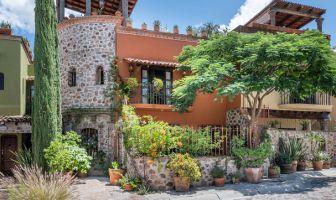 Foto de casa en venta en San Antonio, San Miguel de Allende, Guanajuato, 16081483,  no 01