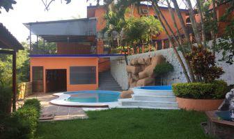 Foto de casa en venta en Acapatzingo, Cuernavaca, Morelos, 5259306,  no 01