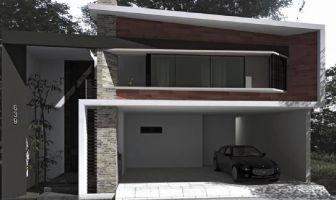 Foto de casa en venta en Antigua Hacienda Santa Anita, Monterrey, Nuevo León, 20608703,  no 01
