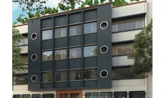 Foto de departamento en venta en Roma Norte, Cuauhtémoc, DF / CDMX, 12806499,  no 01
