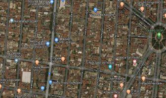 Foto de terreno habitacional en venta en Narvarte Poniente, Benito Juárez, DF / CDMX, 15285722,  no 01