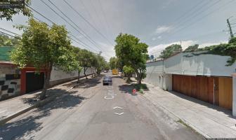 Foto de terreno habitacional en venta en Toriello Guerra, Tlalpan, Distrito Federal, 5173208,  no 01