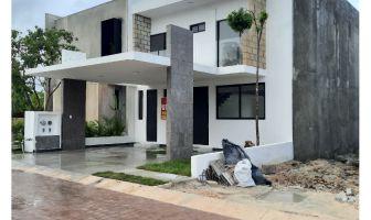 Foto de casa en venta en Alfredo V Bonfil, Benito Juárez, Quintana Roo, 21305108,  no 01