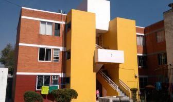 Foto de departamento en venta en INFONAVIT Norte 1a Sección, Cuautitlán Izcalli, México, 5129162,  no 01