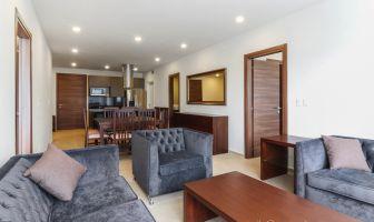 Foto de departamento en renta en Ampliación Granada, Miguel Hidalgo, Distrito Federal, 5386367,  no 01